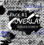 Pack #3 - 80 Overlays