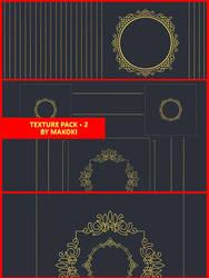 Texture Pack 2 by makokimakoki