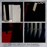 Texture pack 10 by makokimakoki