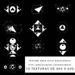 Texture pack 14 by makokimakoki