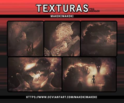 Texture pack 24 by makokimakoki