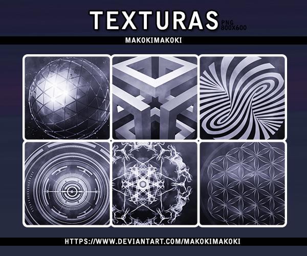 Texture Pack 28 by makokimakoki