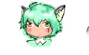 Random muro adopt by Kiraka16