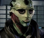 Thane Krios Soundpack by Namz89