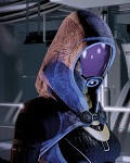 Tali'Zorah Soundpack by Namz89
