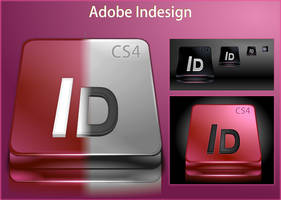 Adobe Indesign CS4