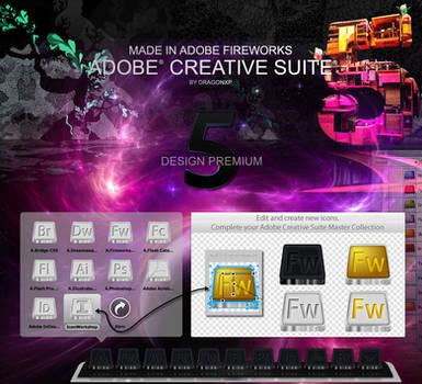 Adobe Premium CS5