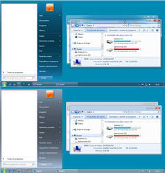 Windows Aero 7.3