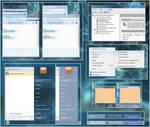 Windows Aero 7.5