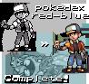 Pokemon RedBlue Revamp by JINNdev