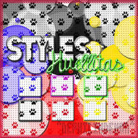 Huellitas by NephilimDemon