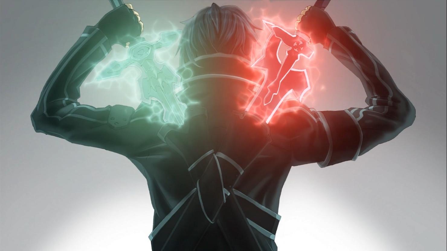 Sword Art Online Kirito Live Wallpaper By Ice Wind Wolf On Deviantart