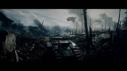 Battlefield live wallpaper