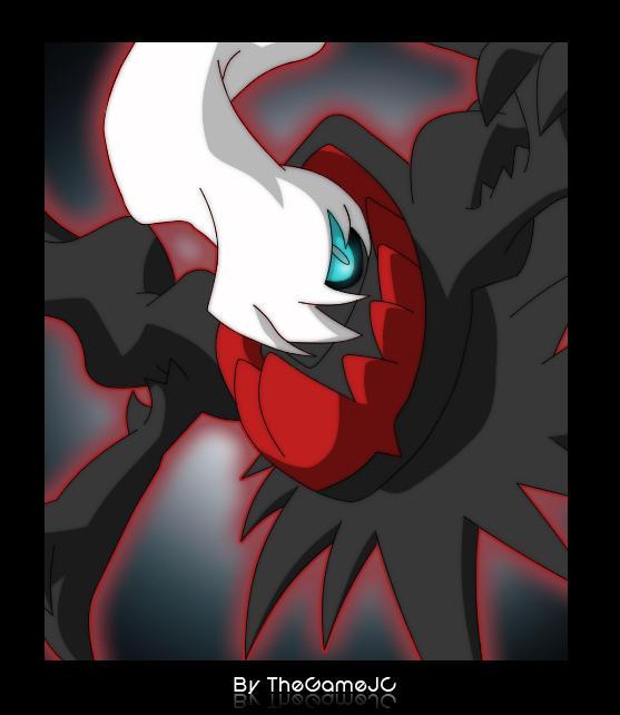 Pokemon DarKrai Wallpaper