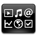 Mac OS X Mission Control Icon by ElomDesign