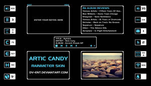 Artic Candy