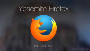 Yosemite Firefox