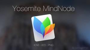Yosemite MindNode