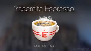 Yosemite Espresso