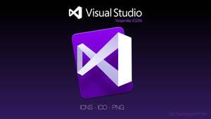 Visual Studio Code Yosemite ICON