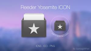 Reeder Yosemite ICON