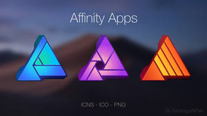 Affinity apps
