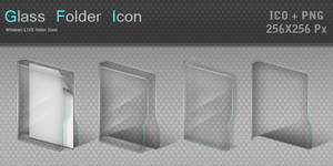 Windows 7 LIVE Folders icon by blinkybill