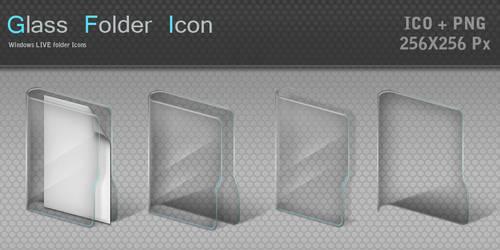 Windows 7 LIVE Folders icon by blinkybill