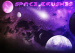 Space Brushes 2