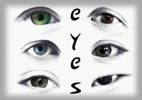 EyesOnYou by Helenartathome