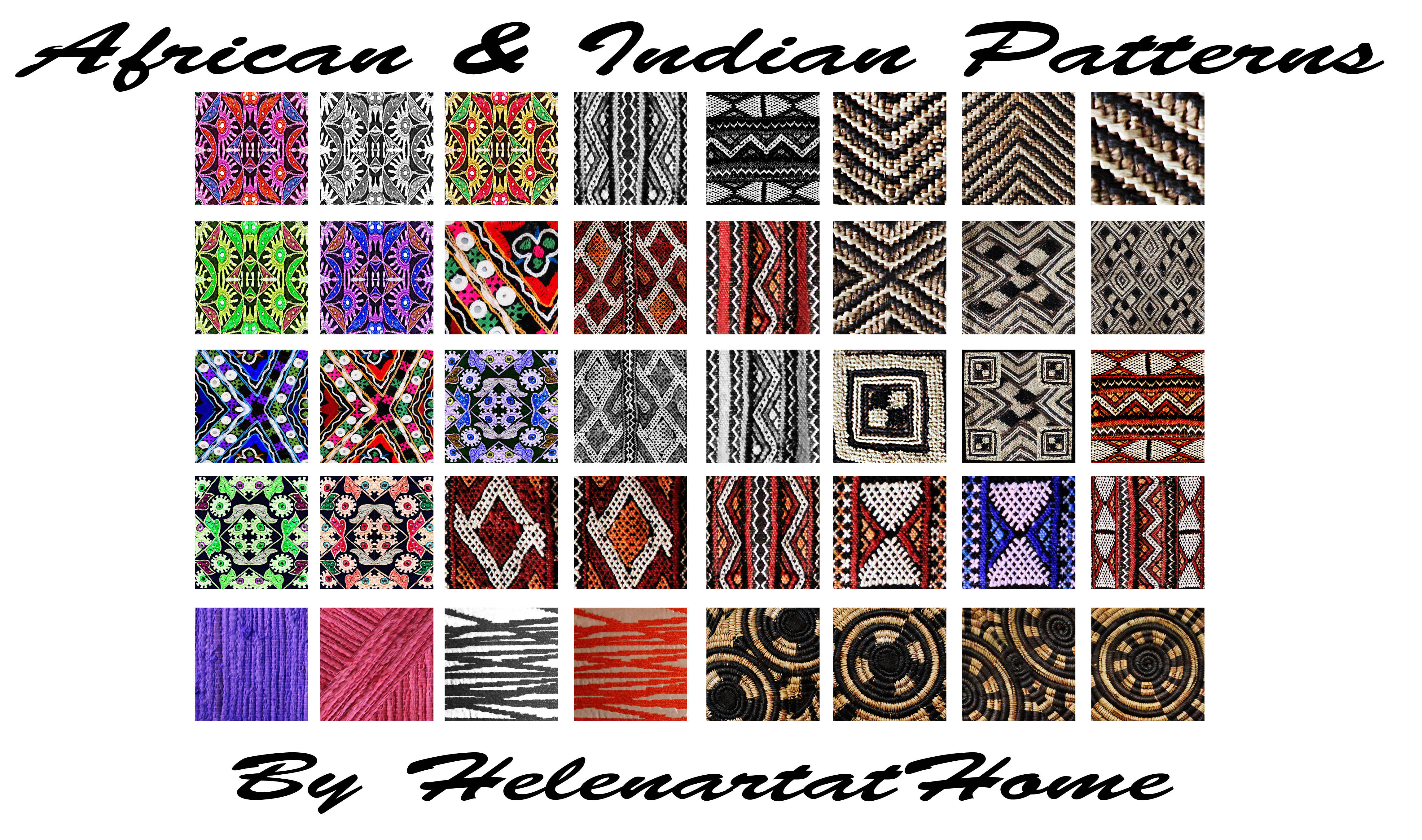 African Art Designs Black And      African Designs And Patterns