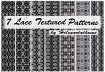 Lace Textured Patterns1