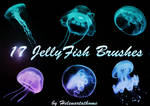 JellyFish Brushes