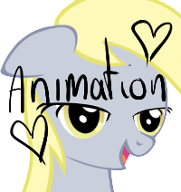 Derpy likes you