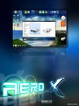 Aero X  v2.0 for windows 7