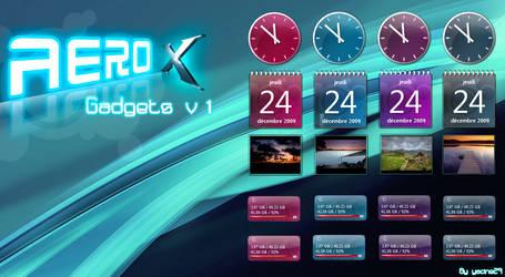 aero x Gadgets v1.0 by yacine29