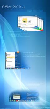 Office 2010 vs