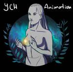 [close] Ych-animation #6 - Circle