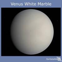 Venus White Marble - Celestia Addon by FarGetaNik