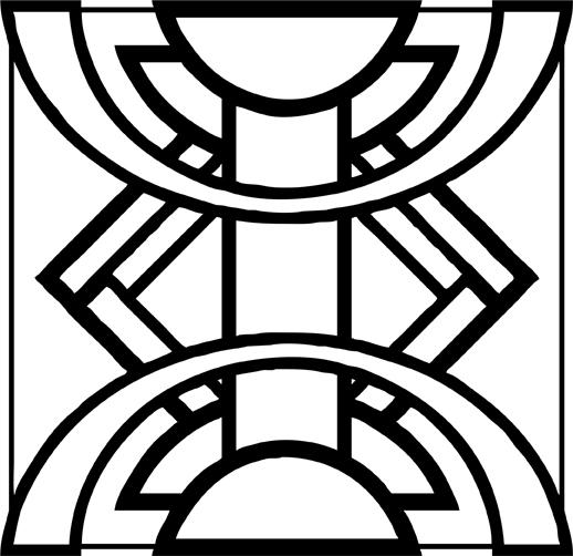 Deco shape by TazioBettin