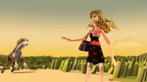 Fetch - CG animated short