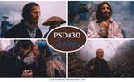 PSD #30 - I pray but I am lost