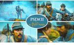 PSD #31 - I'm A Free Man