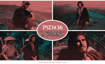 PSD #36 - The Weight Of Your Silence Is Terrible