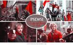 PSD #51 - It is nothing to die