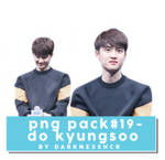 PNG Pack#19 - Do Kyungsoo