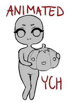 [open] YCH Set Price #17