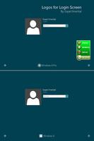Logos for Login Screen v1.3