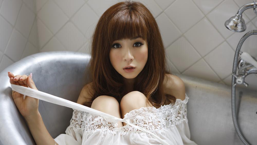 Aki Hoshino by metal27