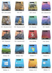 20 HDD Icons